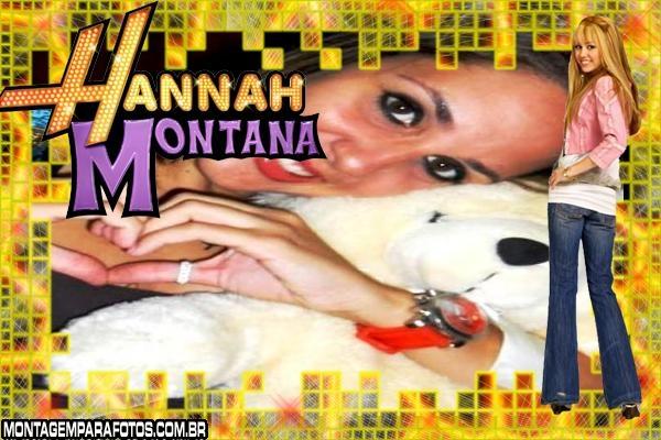 Hannah Montana Forever Foto