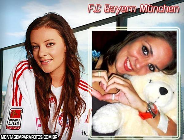 Musa Bayern Munich Montagem