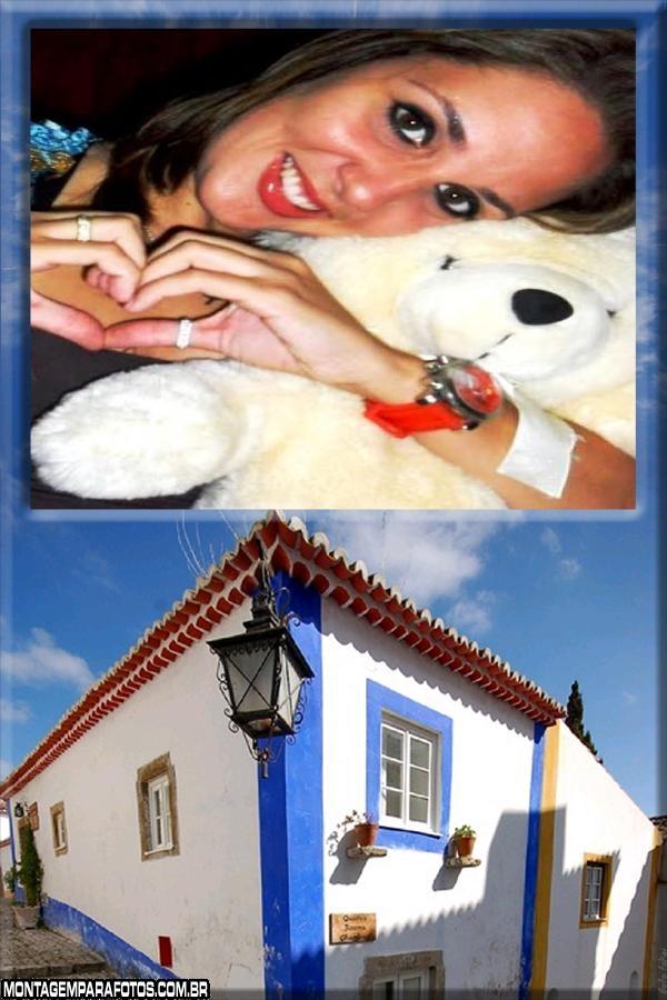Moldura Casa em Portugal