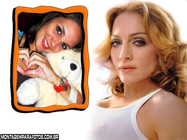 Moldura Madonna