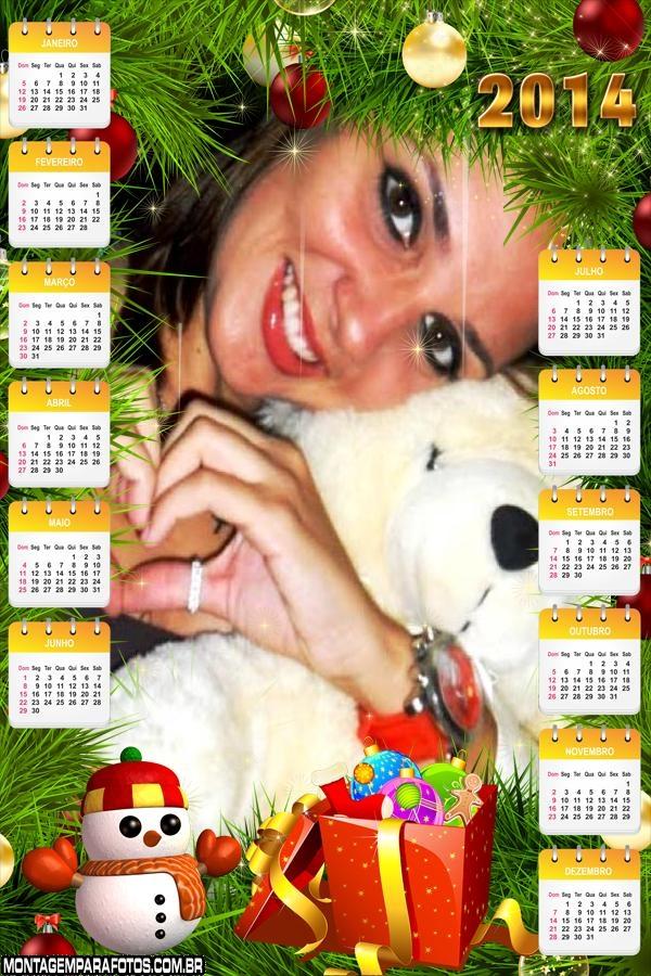 Estrelinhas de Natal 2014