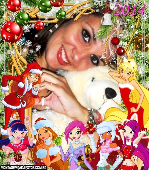Natal das Winks