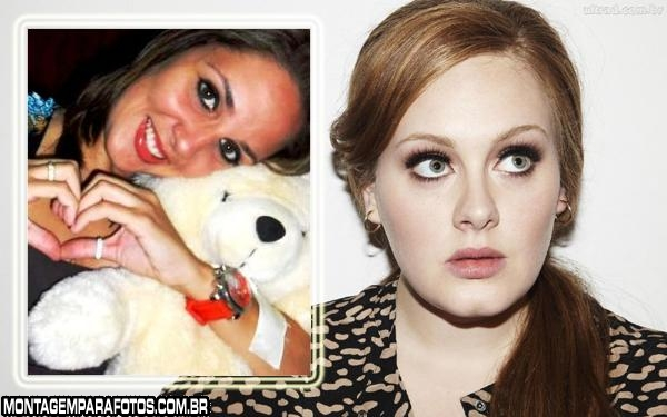 Moldura Adele