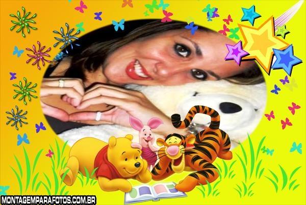 Pooh, Leitão e Tigrão Amigos