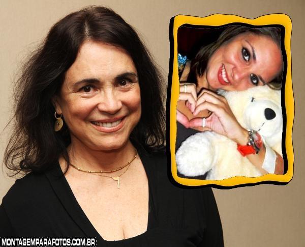 Moldura Regina Duarte