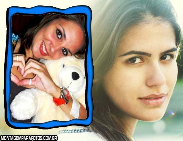 Moldura Antonia Morais