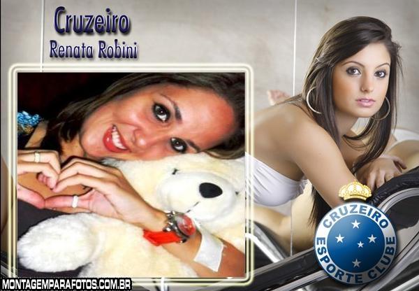 Moldura Renata Robi Cruzeiro
