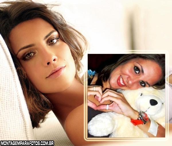 Moldura Camila Rodrigues