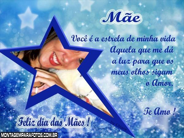 Mãe, Estrela da Minha Vida