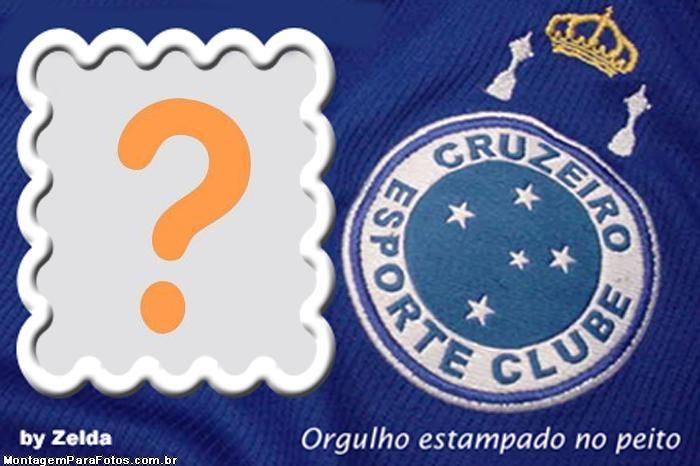 Moldura Cruzeiro