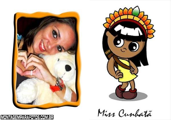 Miss Cunhatã