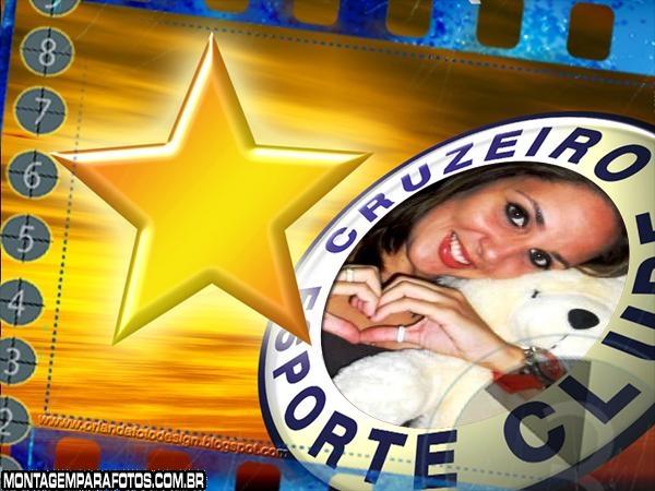 Moldura do Cruzeiro