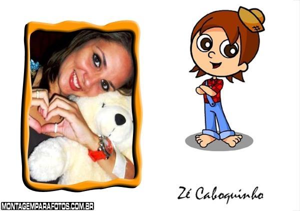 Zé Caboquinho