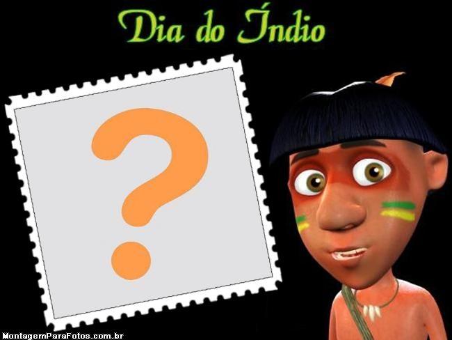 Dia do Índio 19 de Abril