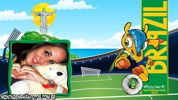 Copa no Brasil Rio de Janeiro