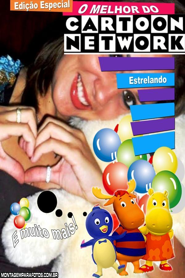 Revista Cartoon Network