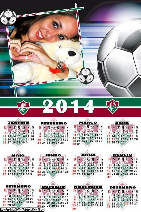 Fluminense 2014