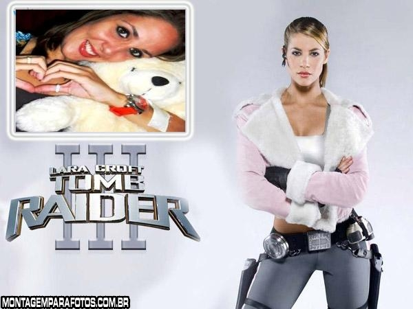 Lara Croft Tomb Raider 3