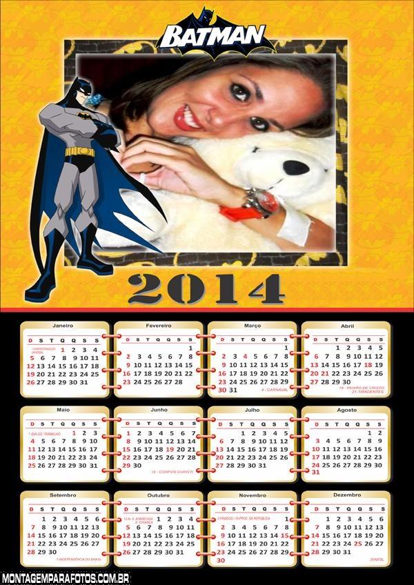 Batman 2014