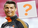 Cristiano Ronaldo Montar Foto