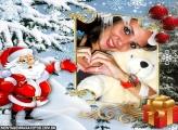 Presente do Papai Noel