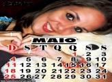 Calendário Maio 2014