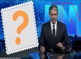Moldura William Bonner Jornal Nacional