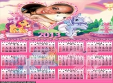 Calendário Ponny 2013