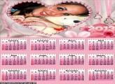 Romance Calendário 2013
