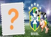 Cebolinha Copa do Mundo
