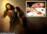 Jesus resgatando por Amor