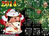 Noite Feliz Papai Noel 2014
