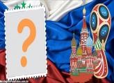 Moldura Catedral de São Basílio na Rússia