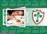 Calendário 2014 Portuguesa