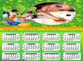 Mickey 2014 Calendário