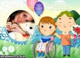 Amor ao Deficiente Fisico