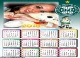 Calendário do Coritiba 2016 Time