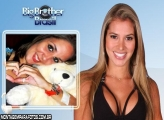 Moldura Adriana BBB