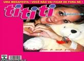 Revista TiTiTi Convite