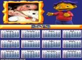 Calendário Sid o Cientista 2013