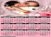 Calendário 2015 da Paixão