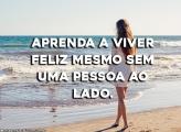 Aprenda a Viver Feliz