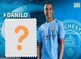 Danilo do Manchester City