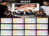 Calendário 2017 Crepúsculo