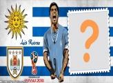 Luis Suárez Seleção Uruguaia