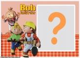 Moldura Bob Construtor