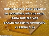 2 Pedro 5, 6