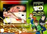 Turma Bem 10 Alien Force