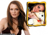 Moldura Julianne Moore