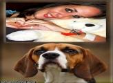 Moldura Cachorro Esperto